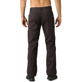 "Prana Goldrush Broek 32"" Heren, charcoal"